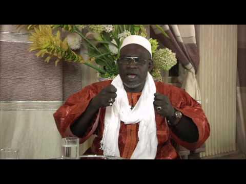 WALANDA du Guide Chérif Ousmane Madani Haidara mp3 indir