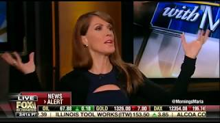 Stockman Battles Fox Business No the Pentagon Doesnt Need Its Budget Raised to 700B