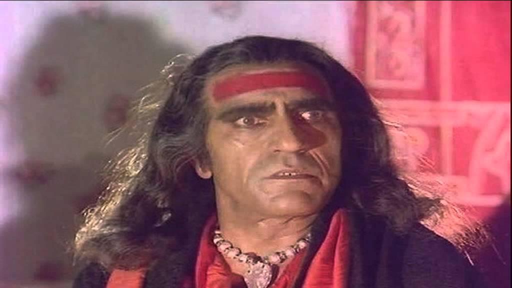 Image result for amrish puri in nagina