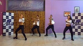Baixar Nao me toca  - Arrocha Mamae - Coreografia   Choreography - Abalô