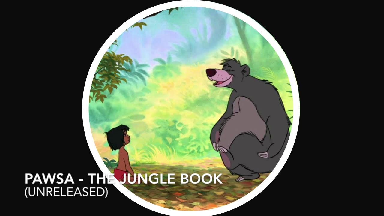 Download PAWSA - The Jungle VIP (Unreleased)