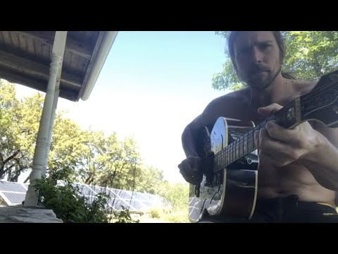 """lukas-nelson---""""what-a-wonderful-world""""-louis-armstrong-cover-(quarantunes-evening-session)"""