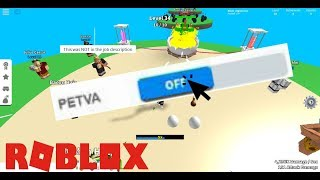 PETVA - France SIMULATEUR DE FARM D'EGG DE ROBLOX
