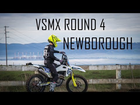 VSMX Round 4 Newborough 2019