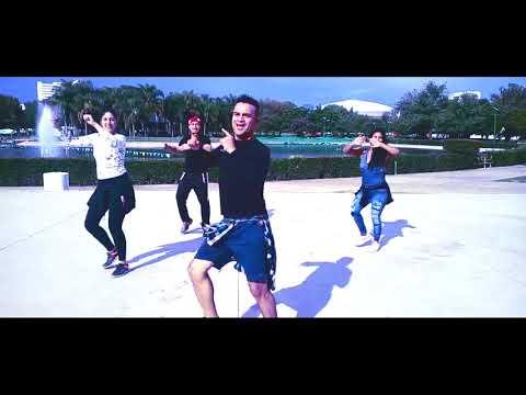 Nunca Es Suficiente, Natalia Lafourcade Y Los Angeles Azules (Franco Dance)