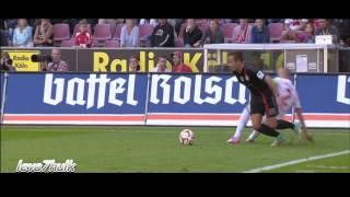Mario Götze Ultimate Dribbling Skills 2015