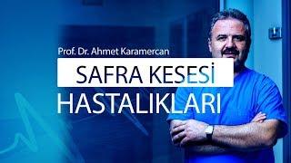 Prof. Dr. Ahmet Karamercan - Safra Kesesi Hastalıkları
