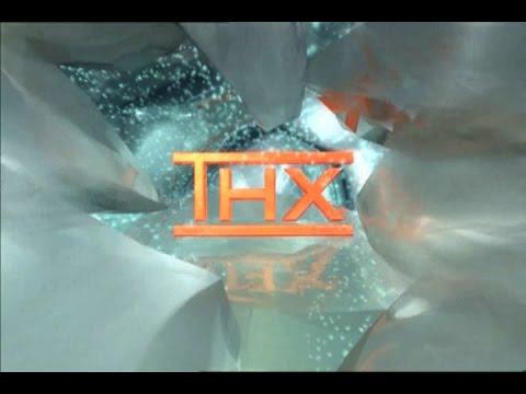 THX France logo 2000