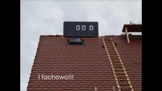 Fasada Plus™  Komin System