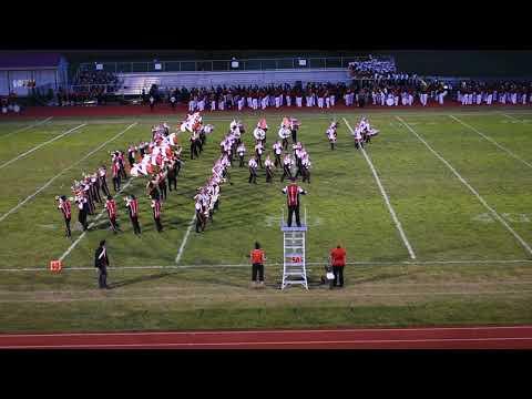 Pre show - Firelands High School Parade of Bands