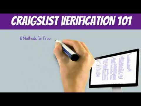 craigslist safe age verification