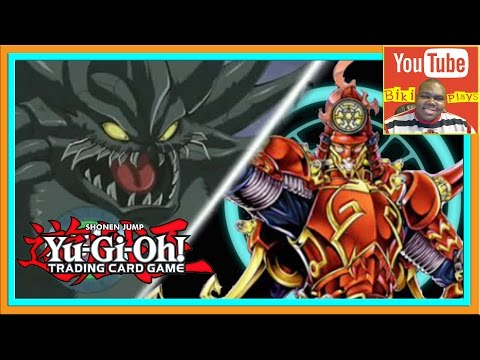 Biki Plays YuGiOh Tragoedia Can't Save you from Six Samurai Online Duel Generations 02
