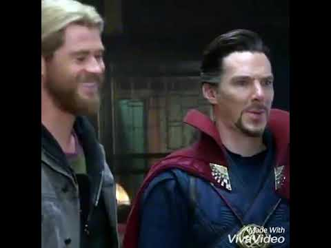 Thor: Ragnarok || Music Video Trailer || One More Night - Maroon 5