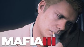 Mafia III – The World of New Bordeaux: City Districts Trailer