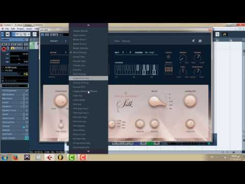 UJAM Virtual Guitarist SILK - Demo