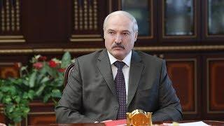 Узбекистан для Беларуси в числе приоритетных стран - Лукашенко