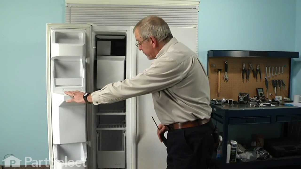 How To Fix A Noisy Refrigerator - Fan Motor Troubleshooting
