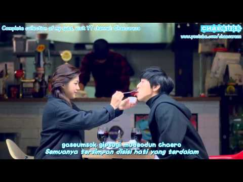 Jung Yong Hwa - One Fine Day [Chae Indo Sub]