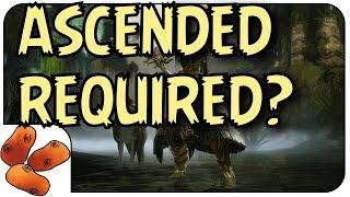 Guild Wars 2 - Your Raiding Responses!
