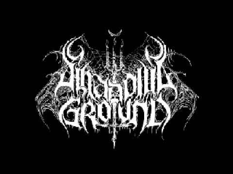 SHADOWS GROUND  -  Dance of the Ashes