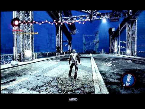 inFAMOUS - The Blast Shard You Probably Missed on dead town jak 2 map, dead drop locations map, infamous ps3, infamous dead drops, lost hatch map, infamous 2 bird locations, blast shards ps3 map, infamous last level, harvard map, infamous 2 pigeon locations, infamous 1 shard locations,