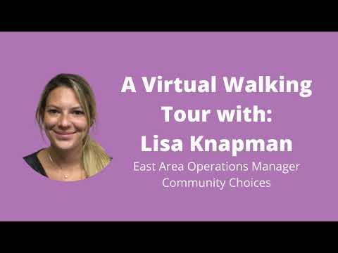 Longmead Community Hub Virtual Walking Tour