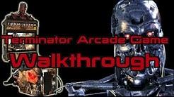 Terminator Salvation Arcade Game Chapter 1 Walkthrough | JOYSTICK