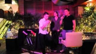 �������� ���� Два парня в ТАЙЛАНДЕ поют песню ЛЕПСА ������