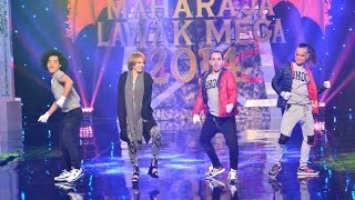 Download lagu Zero ft Stacy - Maharaja Lawak Mega MLM 2014