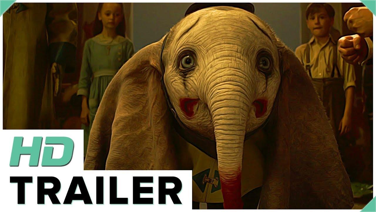 Scopriamo insieme i protagonisti di dumbo al cinema con i nostri