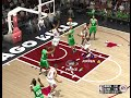 NBA Live 2004 PC Gameplay HD