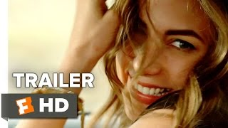 Wrecker Official Trailer 1 (2015) - Anna Hutchison, Andrea Whitburn Movie HD