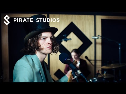 The Blinders (Full Set HD) // Pirate Live Sheffield