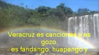 himno a veracruz