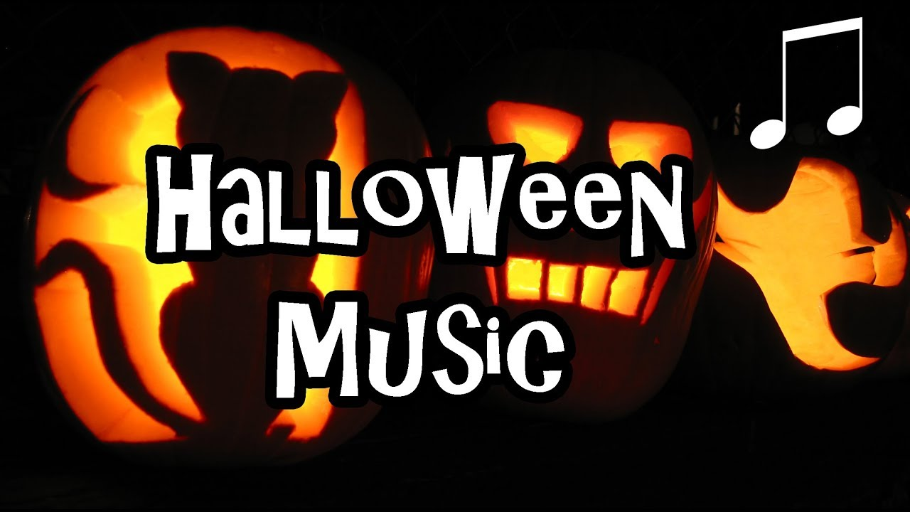 Halloween Music Playlist.Halloween Music Playlist 2017 Party Music Trick Or Treat Audio Library