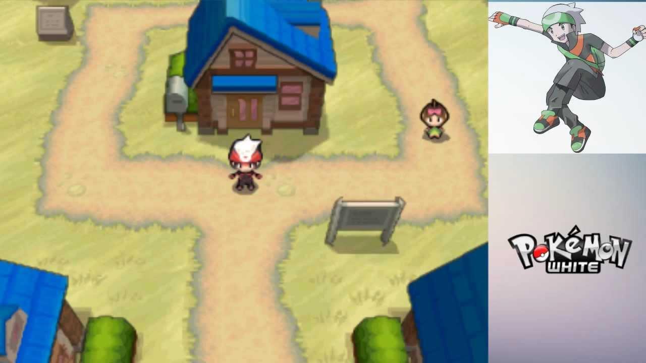 how to play pokemon hacks