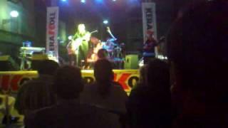 Bobby Solo live Una lacrima sul viso 23 05 09