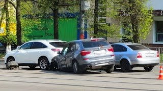Car Crash Compilation, Car Crashes and accidents Compilation May 2016 Part 59