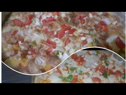 صورة  طريقة عمل البيتزا اسهل طريقه عمل البيتزا في المنزل طريقة عمل البيتزا من يوتيوب