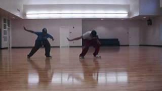 Panty Droppa Choreography