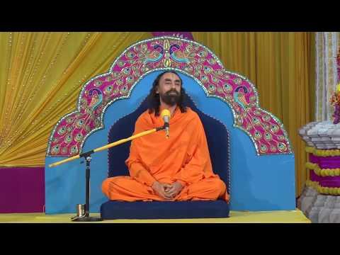 LIVE Speech by Swami Mukundananda Ji