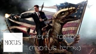 Infekt - Raptor (Motus Remix) [FREE DOWNLOAD]