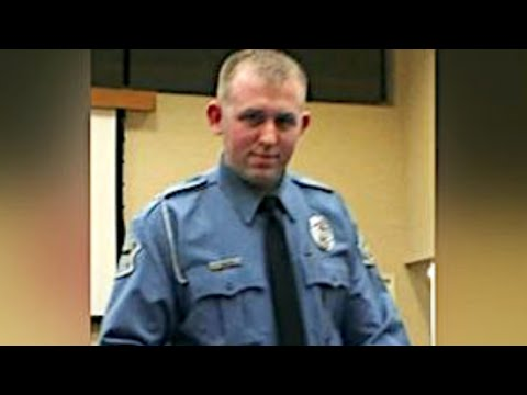 Officer Darren Wilson NOT INDICTED In Killing of Michael Bro