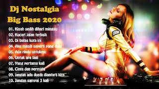 Download DISCO REMIX - DJ FULL ALBUM NOSTALGIA BIG BASS 2020