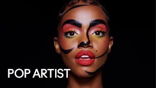 Halloween How To: Pop Artist | MAC Cosmetics
