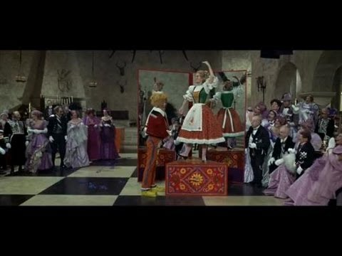 Chitty Chitty Bang Bang: Doll on a Music Box  Truly Scrumptious HD