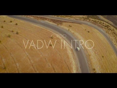 KURDO ►►►VADW INTRO◄◄◄  [ Official Video ]  prod. by (Zino Beatz)