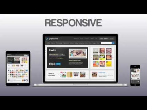 New Website Pitch - Keynote Template - YouTube