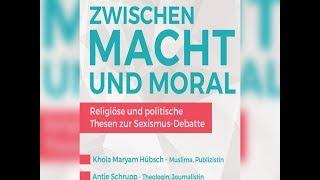 Zwischen Macht und Moral  | Vorträge & Podiumsdiskussion