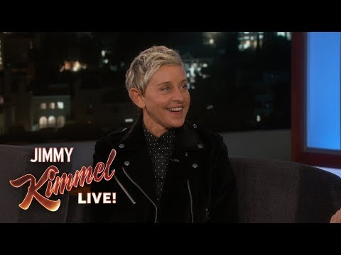 Download Youtube: Guest Host Channing Tatum Interviews Ellen DeGeneres
